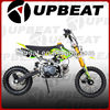 125cc dirt bike with lifan engine upside down fork