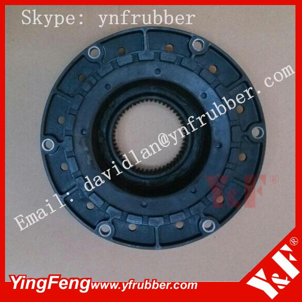 John Deere Air Compressor >> Engine Drive Elastic Rubber Coupling 48he D48407 For Atlas Compressor - Buy Elastic Rubber ...