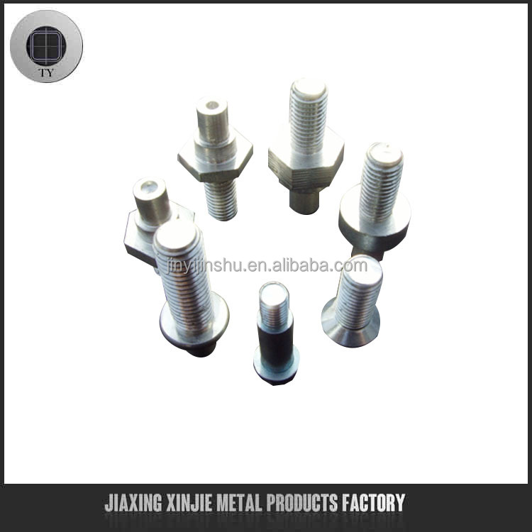 Professional Manufacturer Supplier Bold And Nut