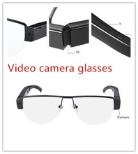 super glasses mini recordable hidden camera for recording