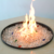Fire pit glass rock stones Fire beads