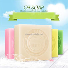 Hot Selling Nano Extra Black Skin Whitening White Soap For Women Men Skin Care Lightening Brightening Moisturizing