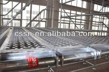 Mobile Scaffolding System Part
