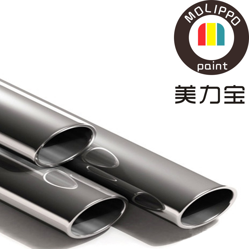 Antirust And Corrosion Resistance Steel Coating