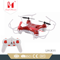 2017 new china quad copter 2.4g 4ch 6axis aircraft toys for sale
