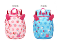 China Hot Sale Cute Animals Kids School Bag Light Convenient Kids Backpack