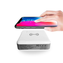 mobile phone accessories universal qi wireless charger for mobile phone