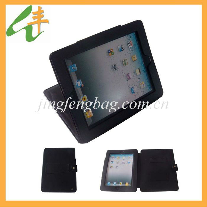 stand leather 7 inch tablet case