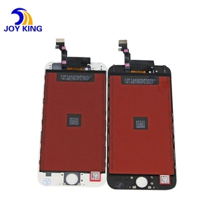Grade AAA+ Tianma digitizer assembly Glass touch screen display lcd for iphone 6 6g