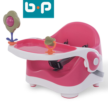 Chinese manufacture hot selling multi function baby booster seat