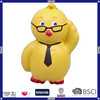 promotional custom pu chicken stress ball