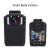 1080P HD Police Night Vision 128GB Body Worn GPS Recorder Camera Security IP67