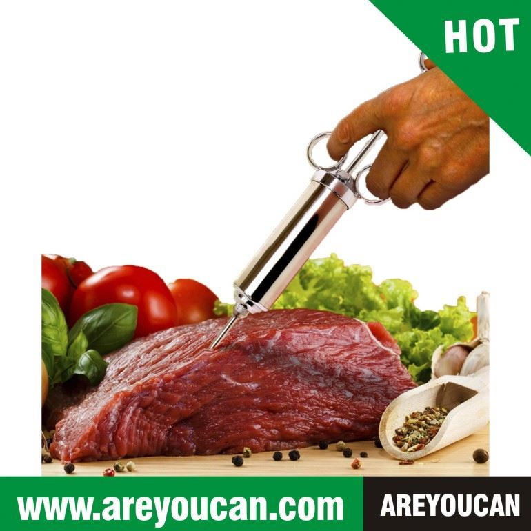 pork bbq injector recipes cajun marinade injector stainless steel meat injector