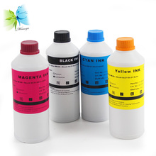 China supplies T shirt transfer printing ink for RICOH sublimation ink