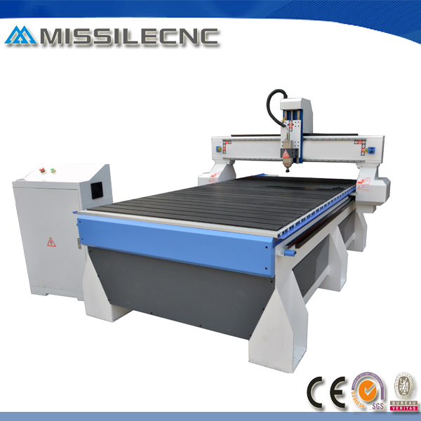 Chinese 3 axis wood cutting cnc machine