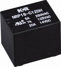 Automotive Relay/ Car Relay 12V 30A T78 (NRP18)