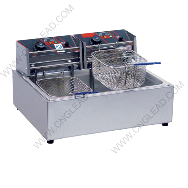 2016 Commercial Stainless steel electric pressure fryer