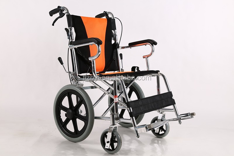 carbon manual wheelchair