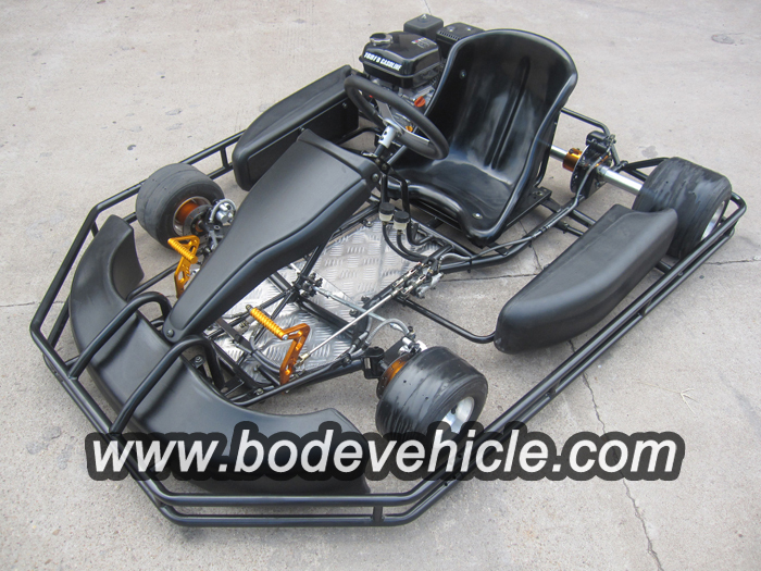 New Adult Racing Go Kart with 163cc Honda engine