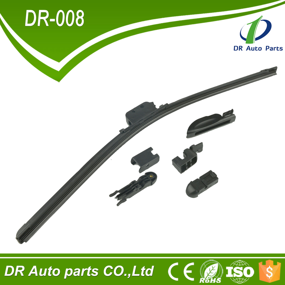 DR05 Direct Wholesale Manufacturer Auto Parts For Land Rover Freelander Car Wiper Blade & Rear Wiper Arm 1999 - 2006