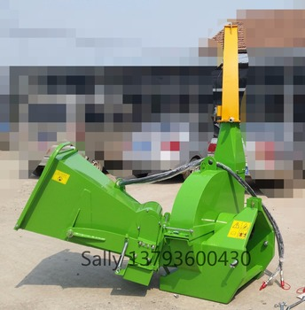 wood chipper 2017 model BX42S china