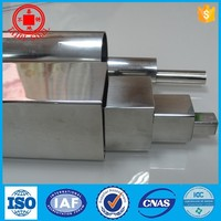 Welding Connection ASTM 201 STAINLESS STEEL PIPE