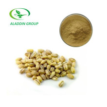 organic dried pearl barley extract powder