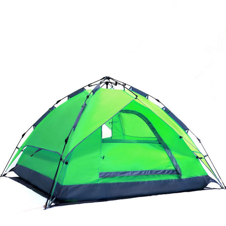 Hydraulic Portable Air Conditioner Cabin Tent