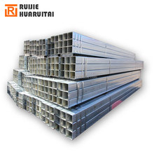 Galvanized Square Hollow Section, Pre-galvanized Rectangular Steel Pipe