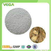 Powder Excellent Natural Digestive Support Formula Methionine Feed Grade 99% For Poultry