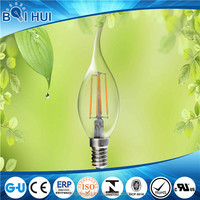 produce led lighting filament bulb 5w celling bulbs for low profit