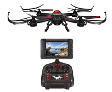 YD-A12 2017 2.4G 4CH wifi 5.8Ghz FPV rc drone with 720P hd camera