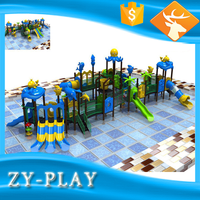 2016 Children play game outdoor playground equipment ,kids outdoor playground, sports kids playground for sale