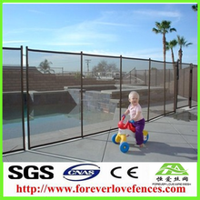 China export to New Zealand , Canada , Australia to Canada Construction Site Removable Fence / Privacy Screen Temporary Fence