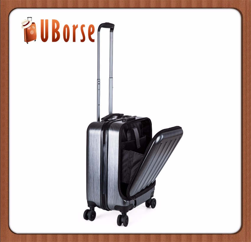 ABS PC Travel trolley luggage bags manufacturer