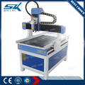 3d cnc wood carving machine with high quality mini cnc 4040 router