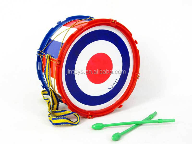Colorful Band Drum Toys,Jazz Drum Toys