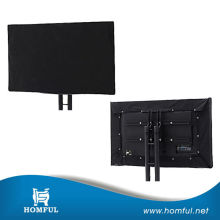 Polyester fabric TV cover waterproof and dustproof