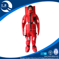 Produce Approved Ocean Lifesaving Immersion Suits