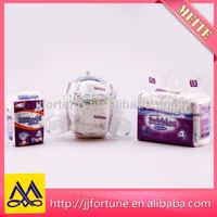 Baby Dry Diaper/ Printed Disposable Adult Baby Diaper