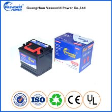 DIN45 High Performance 12V45AH MF Automotive car battery