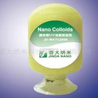 Nano Level Transparent Chemical Antibacterial Nano