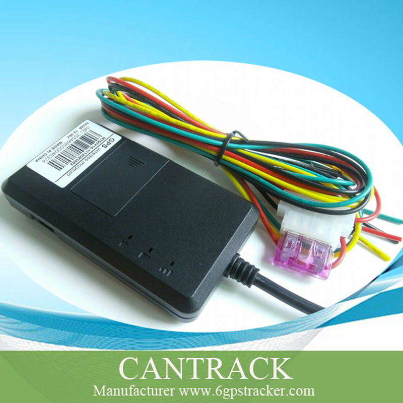 Vehicle anti-theft gps tracking <strong>device</strong> TK06A with remote control car engine stop