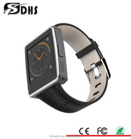 Bluetooth android smart watch dual sim u8 2016 ce rohs dz09 Android smart watch