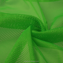 Wholesale 2016 China supplier 100% polyester fabric mesh fabric for cloth shoe lining
