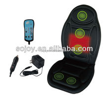 Five Motors Car Seat Massage Cushion for Chair