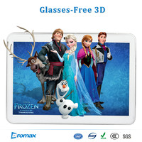 Hot Selling Naked-eyes 3D Android Tablet 4GB RAM for Kids for Gaming for Movie