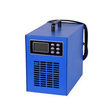 LCD/portable ozonizer air sterilizer/ozone anion air cleaner