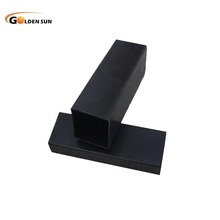 Carbon welded 2 inch black iron steel pipe prices weights