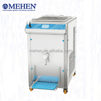 High Performance OEM Large Capacity Ice Cream Pasteurizer For Sale (Manufacture In Nanjing)